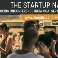 CUIndia 2016 The Start Up Nation
