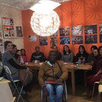 Reunin de Coordinacin para la VII Feria de las Culturas 2018