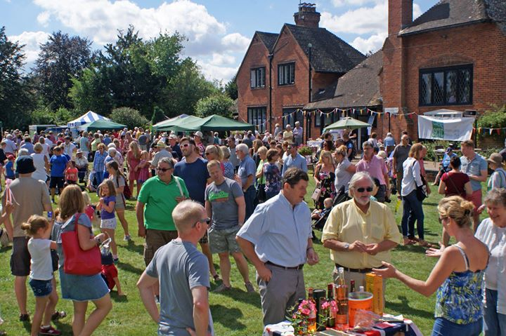 Annual Village Fete