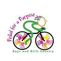 Pedal for a Purpose Bike Ride