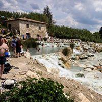 Terme di Saturnia  Pitigliano AEGEE Trip (from 19 euro)