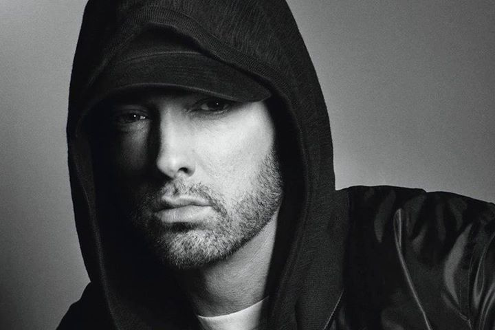 Eminem  US Tour 2019