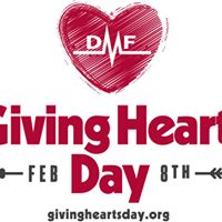 Giving Hearts Day Facebook LIVE Video Testimonys