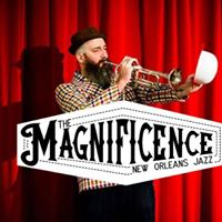 The Magnificence hosted by Toowoomba Jazz Society