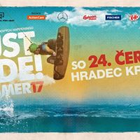 Just Ride Summer 2017 - Hradec Krlov