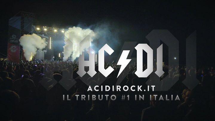 AC/DI live at PinUp Pub - Volpago del Montello (TV)   Provincia di ...