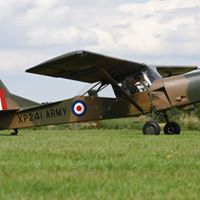 The Official Auster 80th Anniversary Fly-In