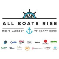 All Boats Rise Happy Hour
