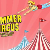 On &amp On The Summer Circus