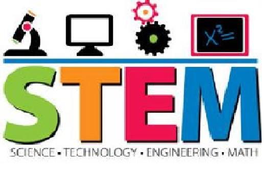 EC STEM workshop- Spring into STEM