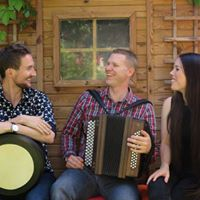 EAN Irish Folk