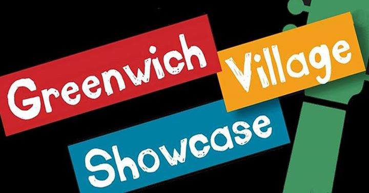 Greenwich Village Showcase Indie Folk Night