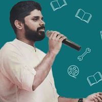 Under 25 Interactive  Scriptwriting Workshop with Ganesh Raj