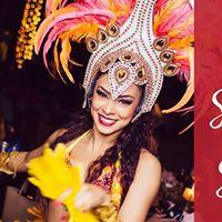 Samba Show at Chamas Restaurant