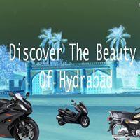 Karachi 2 Hyderabad Motorbike rally