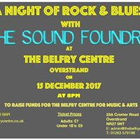 A Night of Rock &amp Blues