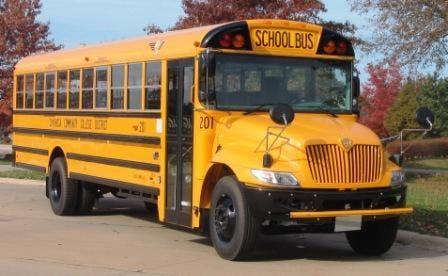 Pre-Service School Bus DriverCDL Training Classes