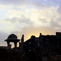 Mehrauli Tales from village of Sufi Saints &amp Slave Sultans