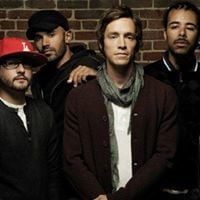 Incubus &amp Jimmy Eat World at Budweiser Stage Toronto on