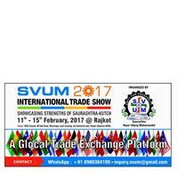SVUM 2018 International Trade Show