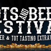 Tots &amp Beer Festival - Bakersfield