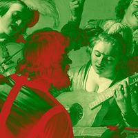 Kerst met Vivaldi Corelli en Bach - Nederlands Kamerorkest