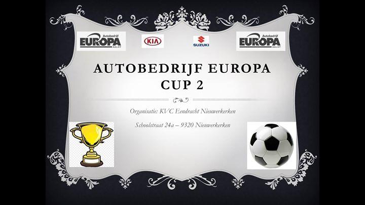 Autobedrijf Europa Cup 2 At Schoolstraat 9320 Aalst Belgie Aalst