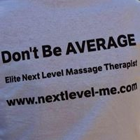 Next Level Massage Education