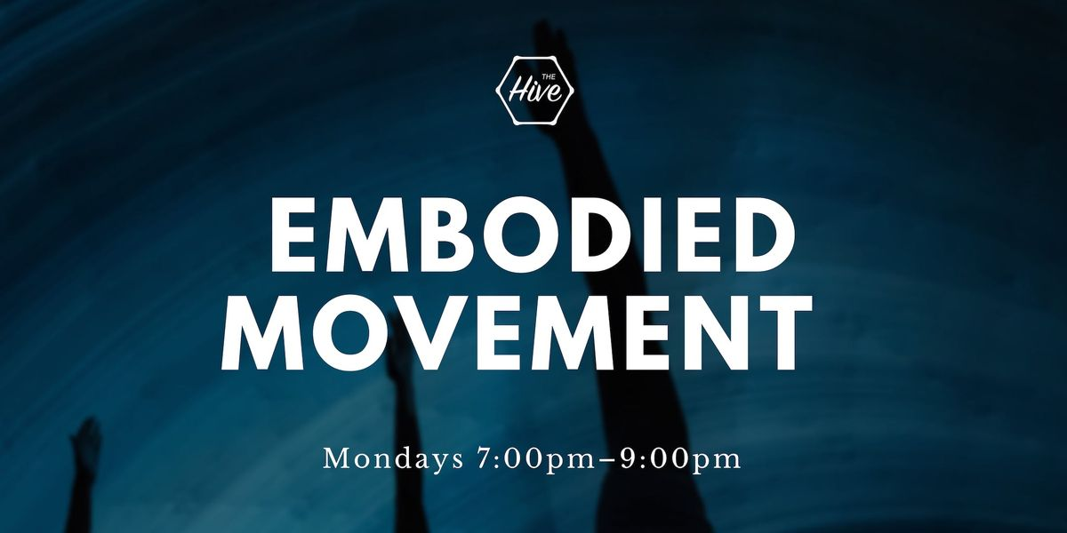 Embodied Movement