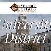 University District Tour