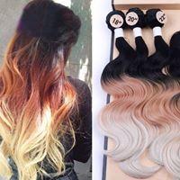 OKPS Hair Braiding Palace