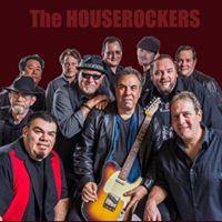 Houserockers at Burlingame Concert Series