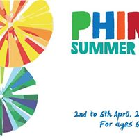 Phirki A Multi-Art Summer Camp