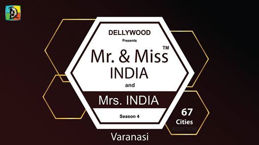 Mr. & Miss India- 2019 Varanasi Audition