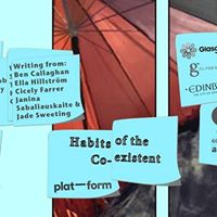 Habits of the Coexistent (2