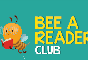 Bee a Reader Club Meet