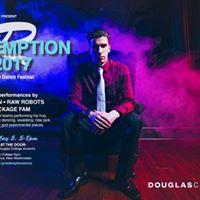 Redemption Dance Festival 2017