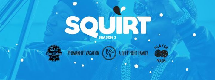 squirting sport date