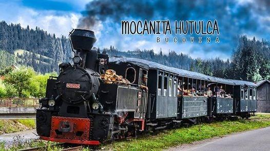 Circuit Bucovina-Moldova