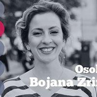 Bojana Zrinak o osobnome stilu
