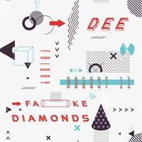 Dee Fake Diamonds Speed Strips