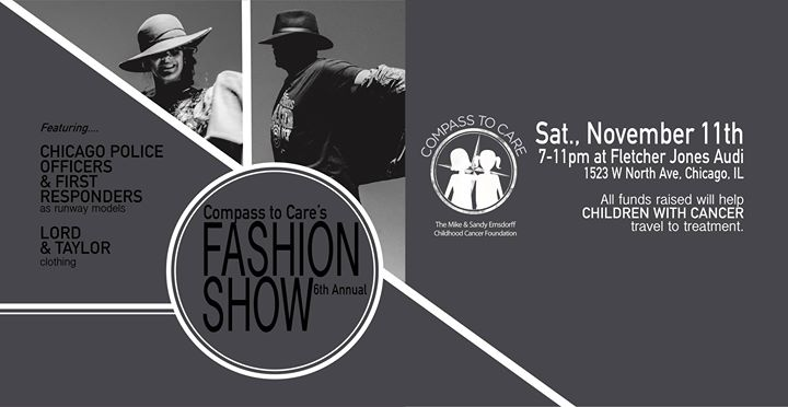 Compass To Cares Th Annual Fashion Show At Fletcher Jones Audi Chicago - Fletcher jones audi chicago