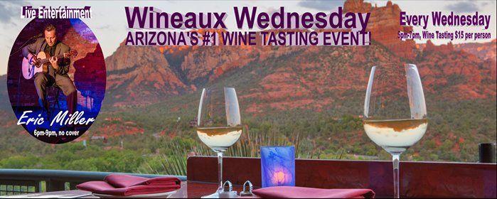 Wineaux Wednesday