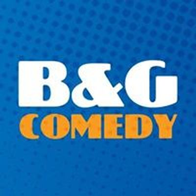 Bound and Gagged Comedy
