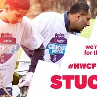 Natwest Cricket Force Weekend