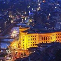 Vikend u Sarajevu - hotel Holiday 4 - 750kn
