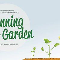 Planning Your Edible Garden