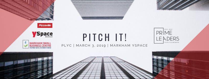 Pitch It 2019