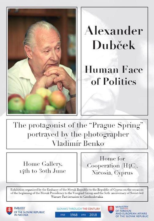 Photo Exhibition Alexander Dubek Human Face of Politics