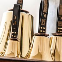 Beginning with Handbells (ages 16 - adult)